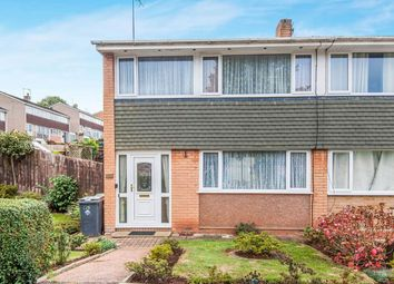 Thumbnail 3 bed semi-detached house to rent in Woodwater Lane, Exeter