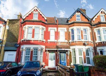 Thumbnail 6 bed semi-detached house for sale in Ham Park Road, London