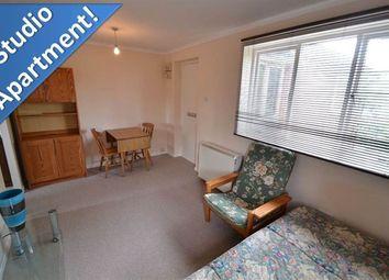Thumbnail Studio to rent in Northfields Avenue, Cambridge