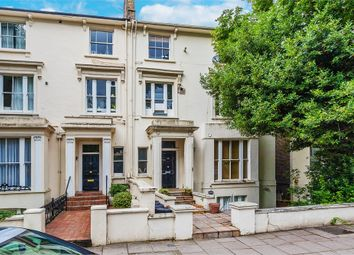 Thumbnail 2 bed flat to rent in Marlborough Hill, London