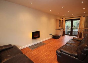 Thumbnail 2 bed mews house to rent in Carrhill Road, Mossley, Ashton-Under-Lyne