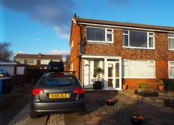 Thumbnail 2 bedroom flat for sale in Pickering Close, Lytham St. Annes, Lancashire