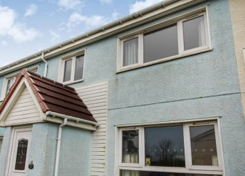 Thumbnail 3 bedroom terraced house for sale in Sound Of Kintyre, Machrihanish