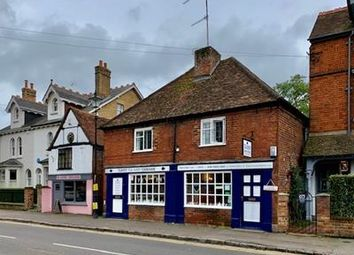 Thumbnail Commercial property for sale in Clieve Cottages, High Street, Cookham, Maidenhead, Berkshire