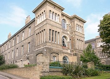 Thumbnail 2 bed flat to rent in Robertson House, Charlton