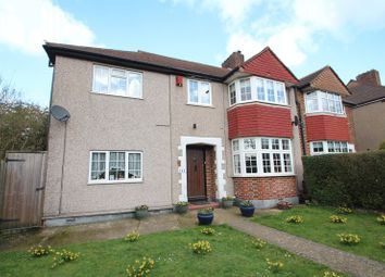 Thumbnail 6 bed semi-detached house for sale in Shooters Hill, London