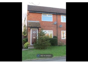 Thumbnail 2 bedroom semi-detached house to rent in Yew Tree Rise, Ipswich