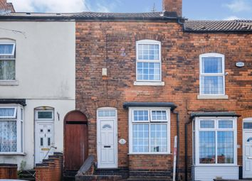 Thumbnail 2 bed terraced house for sale in Warwick Road, Tyseley, Birmingham