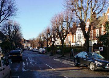 Thumbnail 1 bedroom flat to rent in Grosvenor Gardens, Willesden Green