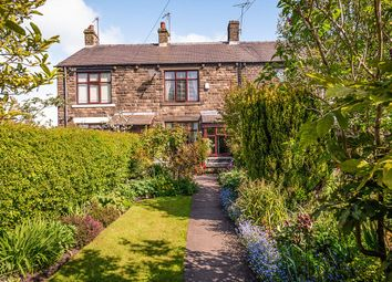 Thumbnail 2 bed property for sale in Glossop Road, Gamesley Bridge, Glossop