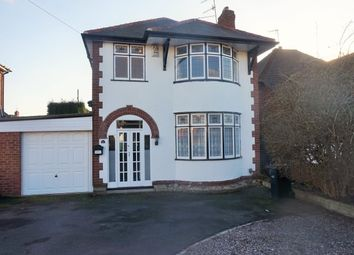 Thumbnail 3 bed detached house for sale in High Street, Pensnett