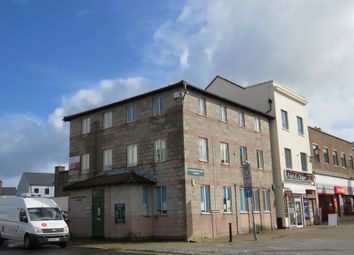 Thumbnail 2 bed flat for sale in Marlborough Street, Devonport, Plymouth