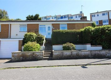 Thumbnail 1 bed semi-detached bungalow for sale in Windsor Road, Barnstaple