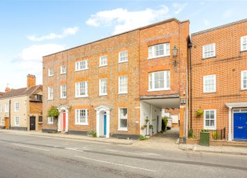 Bell Street, Henley-On-Thames, Oxfordshire RG9. 4 bed terraced house for sale