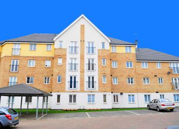 Thumbnail 2 bed flat to rent in Paddle Steamer House, Thamesmead West