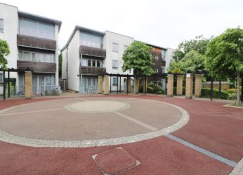 Thumbnail 2 bed flat to rent in Kinglet Close, Forest Gate, London