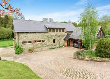 Thumbnail 3 bed detached house for sale in Carey, Hereford