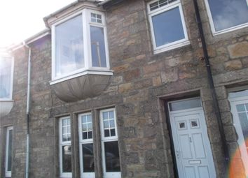 Thumbnail 2 bed terraced house for sale in Chyandour Cliff, Penzance, Cornwall