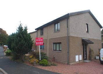 Thumbnail 2 bed semi-detached house to rent in Glenfield Road East, Galashiels, Scottish Borders