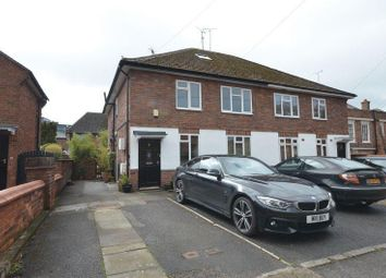 Thumbnail 2 bedroom flat for sale in Grey Friars, Chester