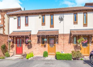 Thumbnail 1 bed terraced house for sale in Redwing Road, Walderslade, Chatham