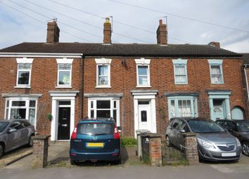 Thumbnail 3 bedroom terraced house for sale in Lincoln Road, Minting, Horncastle