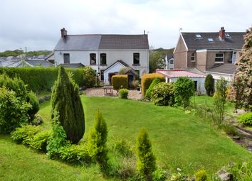 Thumbnail 4 bed semi-detached house for sale in Nant Y Ci Road, Ammanford
