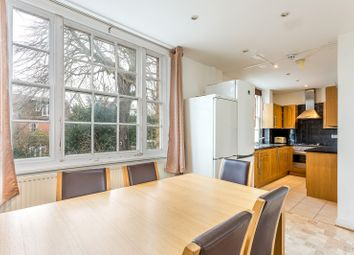 Thumbnail 4 bed property to rent in Langford Green, East Dulwich