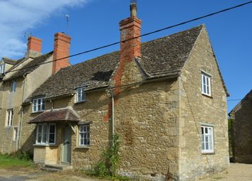 Thumbnail 4 bed cottage for sale in High Street, Filkins, Lechlade