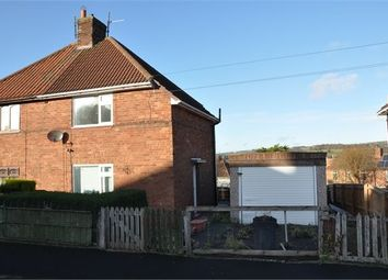 Thumbnail 2 bed semi-detached house for sale in Nent Grove, Hexham