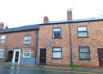 Thumbnail 3 bed terraced house for sale in Hospital Street, Nantwich, Cheshire