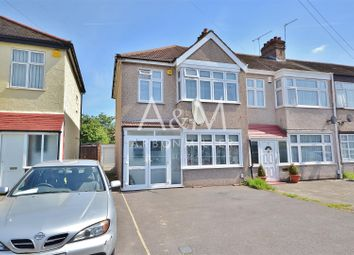 3 bed end terrace house for sale in Baron Gardens, Barkingside, Ilford IG6