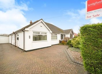 Thumbnail 2 bed bungalow for sale in Holly Road, Penketh, Warrington, Cheshire