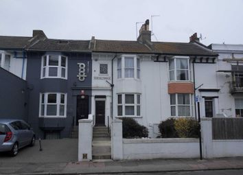 Thumbnail 1 bed flat to rent in Rose Hill Terrace, Brighton