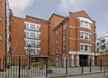 Thumbnail 1 bed flat for sale in Bloomsbury Street, London
