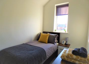 Thumbnail Room to rent in Victoria Street, Mansfield