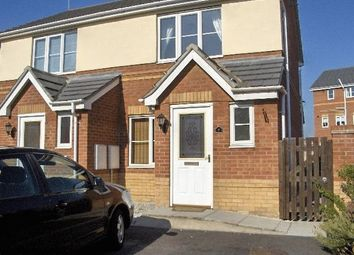 Thumbnail 2 bed semi-detached house for sale in Templewaters, Kingswood, Hull