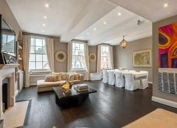 3 bed flat for sale in Pont Street, Knightsbridge, London SW1X
