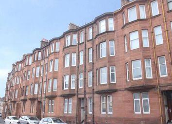 Thumbnail 1 bedroom flat for sale in Newlands Road, Glasgow, Lanarkshire