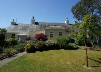 Thumbnail 4 bed cottage for sale in Culcabock Avenue, Inverness