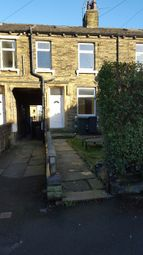 Thumbnail 2 bed terraced house to rent in Heaton Road, Bradford, West Yorkshire