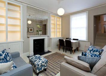 Thumbnail 2 bedroom flat for sale in Warwick Gardens, London