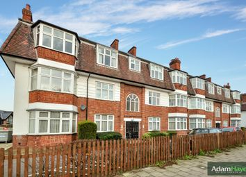 Thumbnail 2 bed flat for sale in East End Road, London