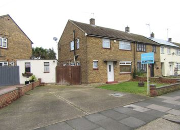 Thumbnail 3 bed end terrace house to rent in Rochford Road, Southend-On-Sea, Essex