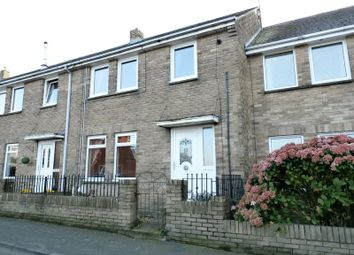 Thumbnail 3 bedroom terraced house to rent in Leazes Street, Amble, Morpeth