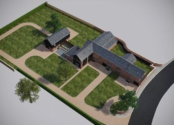 Thumbnail 4 bed barn conversion for sale in Cherry Lane, Lymm