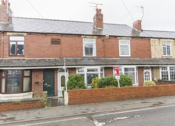 2 bed property for sale in North Wingfield Road, Grassmoor, Chesterfield S42