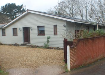 Thumbnail Room to rent in The Chalet, Danes Road, Exeter, Devon