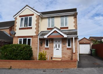 4 bed detached house for sale in Charlecote Walk, Nuneaton CV11