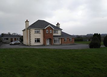 Thumbnail 7 bed detached house for sale in Cloneen, Nurney, Carlow